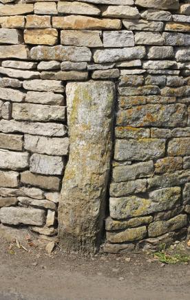 ... Christ is the Cornerstone