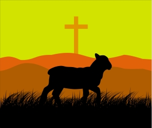 04/26/2015 Behold the Lamb of God