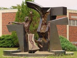 Jesus Frees Us - Concordia Seward Nebraska