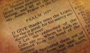 Psalm-107